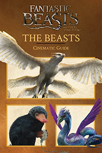 Fantastic Beasts And Where To Find Them. The Beast