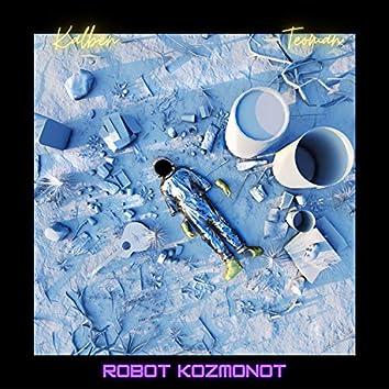 Robot Kozmonot