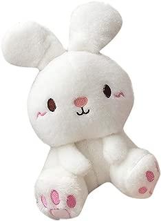 Ranoff Women Ball Ladies Cartoon Rabbit Doll Messenger Bag Creative Girl Cute Shoulder Phone Bag