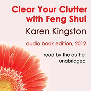 Clear Your Clutter with Feng Shui cover art