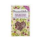 Primrose's Kitchen Muesli ecológico de avena sin gluten con Remolacha 300 g