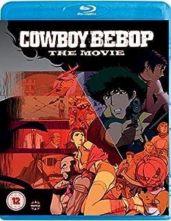 Cowboy Bebop The Movie - Blu-ray [Reino Unido] [Blu-ray]