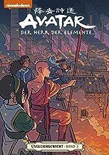 Avatar - Der Herr der Elemente 19: Ungleichgewicht 3