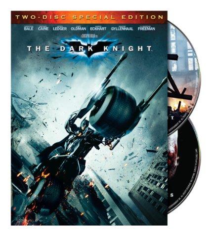 Dark Knight: 2-Disc Special Edition