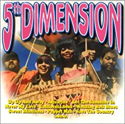 Best of The 5th Dimension [Import]