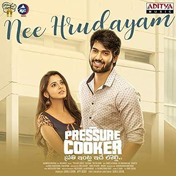 """Nee Hrudayam (From """"Pressure Cooker"""")"""