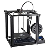 3 idea Imagine Create Print Creality Ender 5 3D Printer with Resume Printing