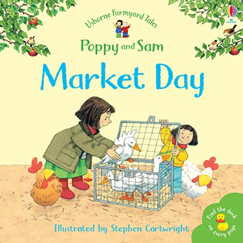 Mini Farmyard Tales Market Day