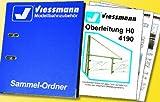 """Viessmann 4190"""" H0 Oberleitungsbuch Fahrzeug -"""