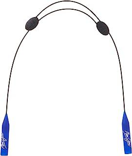 Maui Jim Sunglass Retainer Round, Blue, XL