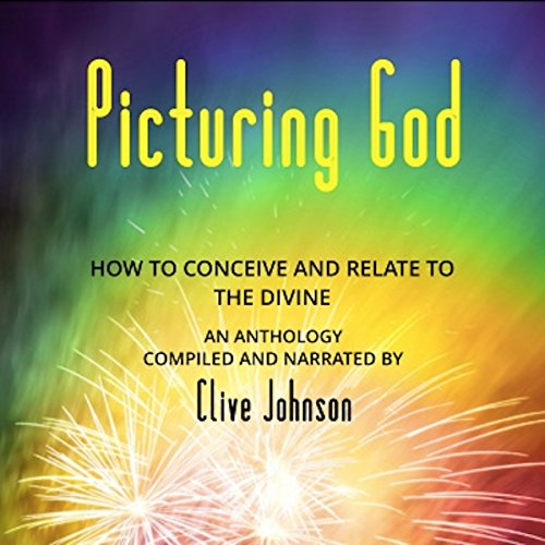Picturing God cover art