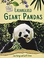 Endangered Giant Pandas (Wildlife at Risk)