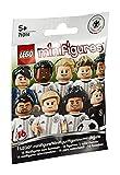 LEGO Mini Figuras 71014 - DFB - el Equipo de Alemania