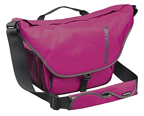 CULLMANN Madrid Sports Maxima 325+ Bolsa para cámara/Tableta 280 x 200 x 110 mm Púrpura/Gris