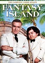 Ilha da Fantasia: Temporada 3 por Shout! Fábrica