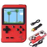 Handheld Spielkonsole, Etpark 400 Klassische Spielen 2.8-Zoll-LCD-Bildschirm tragbare...