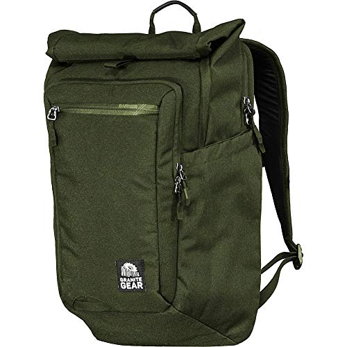 Granite Gear Granite Gear Cadence Backpack, Fatigue, Fatigue