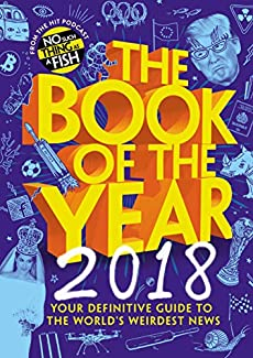 The Book Of The Year 2018