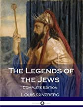 The Legends of the Jews Complete