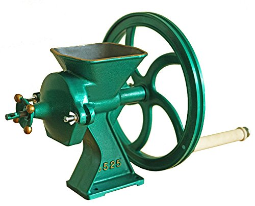 DIAMANT D.525 Hand mill for any Kind of Grain