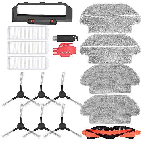 Kit Accessori per Xiaomi Mi Robot Vacuum Mop Pro