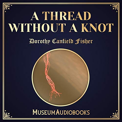 A Thread Without a Knot audiobook cover art