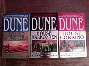 Dune: House Trilogy (House Atreides, House Harkonnen, House Corrino)