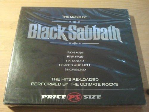 Music of Black Sabbath