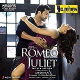Romeo Juliet (Original Motion Picture Soundtrack)