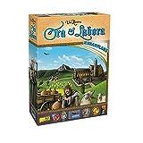Lookout Games 22160046 Ora et Labora-Juego de Mesa (edición Nueva) (Ass Altenburger