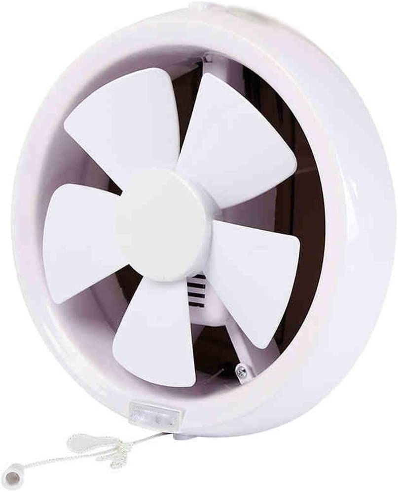 A surprise price is realized YCZDG Round Exhaust Shutter Fan,Professional Grade Now free shipping