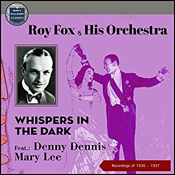 Whispers In The Dark (Recordings of 1936 - 1937)