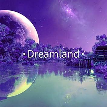 Dreamland - White Noise for Deep Sleep, Nature Sounds for Sleep Deprivation, Sleep Music