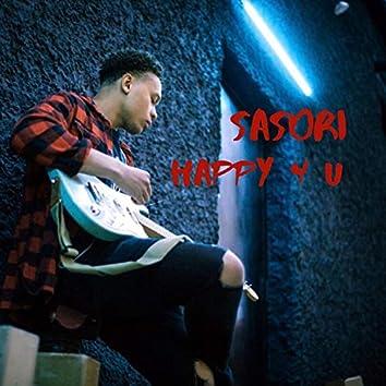 Happy 4 U
