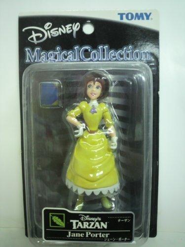 Tomy-Figurine Disney Magical Collection - Jane Porter