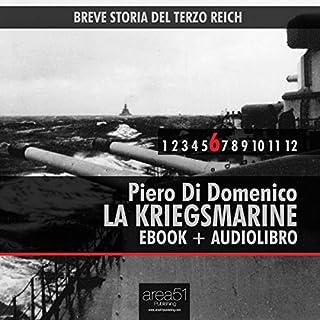 Breve storia del Terzo Reich, Vol. 6 copertina