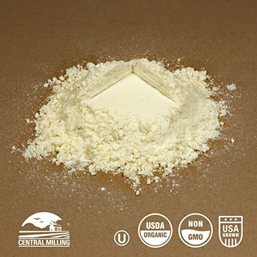Product Image 2: 100% Organic Artisan Bread Flour – 25 lbs – Old World