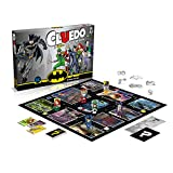 Winning Moves Cluedo Batman
