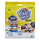 Mr Potato Head Chips: Original, Toy for Kids Ages 3 and Up Figure
