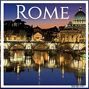 Rome (feat. Kinley)