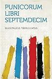 Punicorum Libri Septemdecim (English Edition)