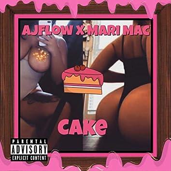 Cake (feat. Mari Mac)