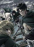 TVアニメ「進撃の巨人」Season2 Vol.1[Blu-ray/ブルーレイ]