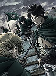 進撃の巨人 Season 2 (Attack on Titan Season 2)のイメージ