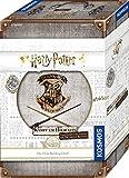 Kosmos Harry Potter Kampf um Hogwarts - Verteidigung gegen die Dunklen Künste, Deck-Building-Duell für zwei Spieler, Fantasy-Spiel, Zweier Spiel, Kartenspiel, Gesellschaftsspiel