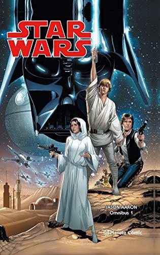 Star Wars Jason Aaron Omnibus nº 01/02: 3 (Star Wars: Recopilatorios Marvel)