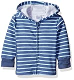Hanes unisex baby Ultimate Zippin Fleece Hoodie Hooded...