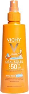 VICHY CAPITAL SOLEIL DOUCEUR ENFANT SPF 50+ SPRAY 200 ML