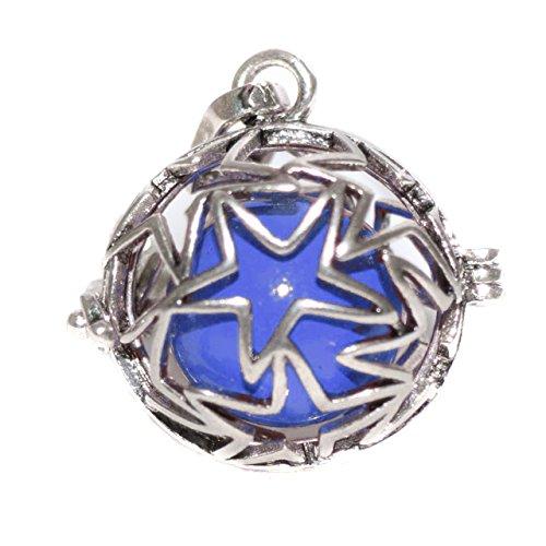 Llamador de ángeles Jaula Estrella, en Bolsa de Regalo