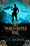 World-Ripper War (Twinborn Chronicles)